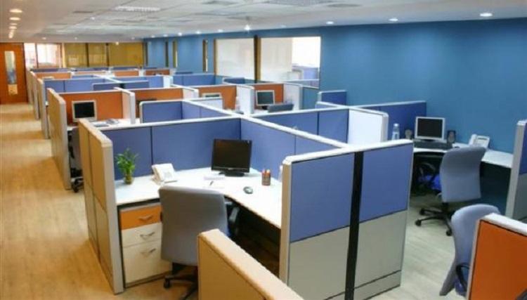 Alasan Penggunaan Partisi Di Kantor